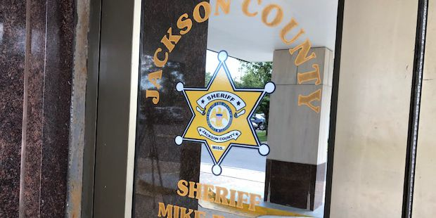 Jackson Co. sheriff offers condolences after 3 officers killed in MS over the weekend