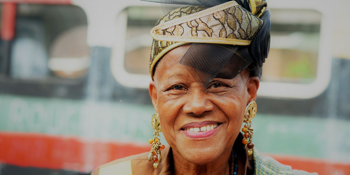 LIVE at 10 a.m.: Celebrate the life of Sadie Roberts-Joseph