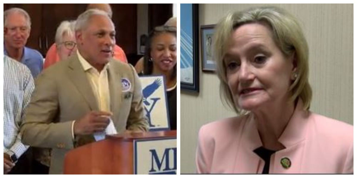 Runoff will decide Senate special election in Mississippi