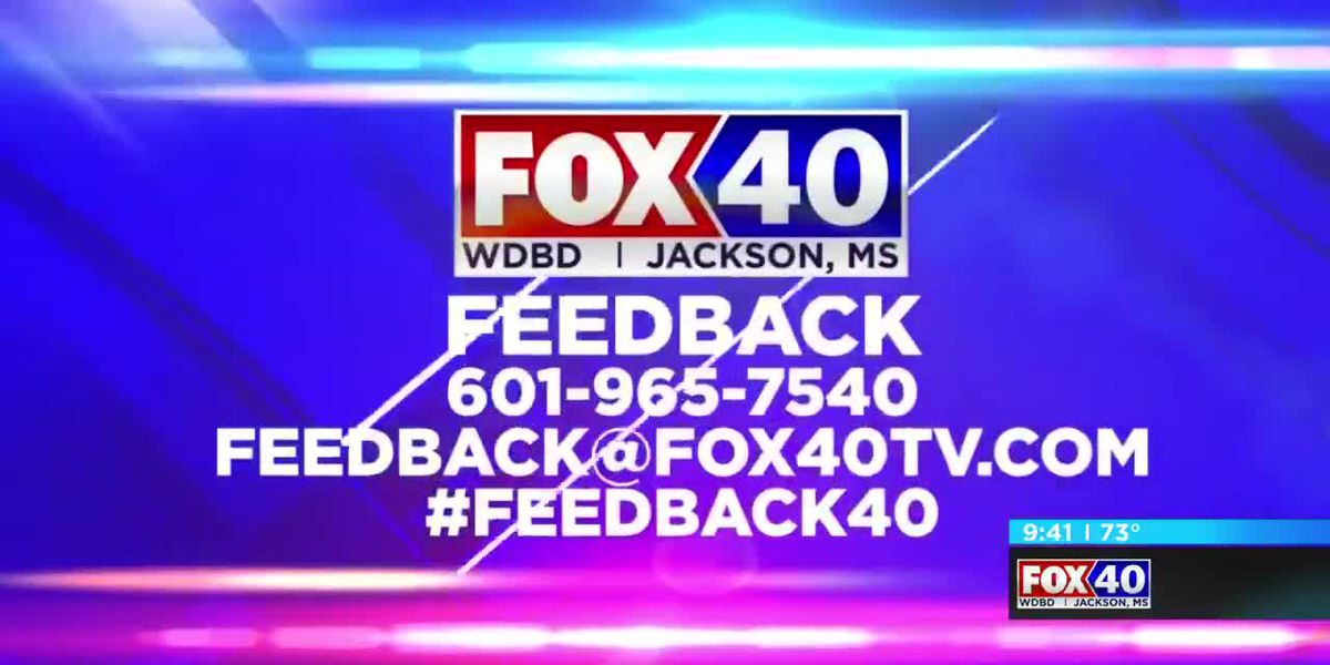 Fox 40 Feedback: Don't touch that monument!