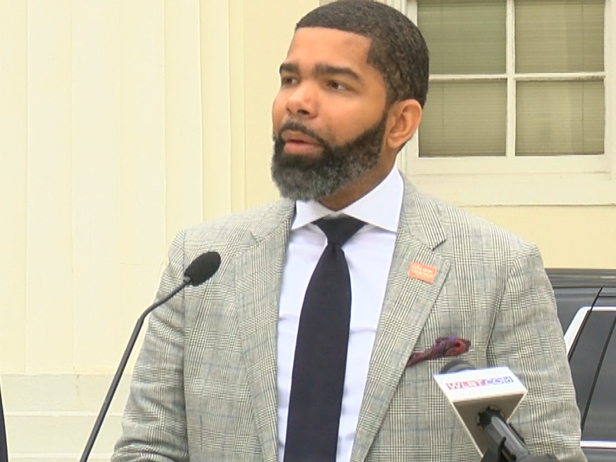 Lumumba calls situation in Jackson 'dire,' blames gov. decision to reopen