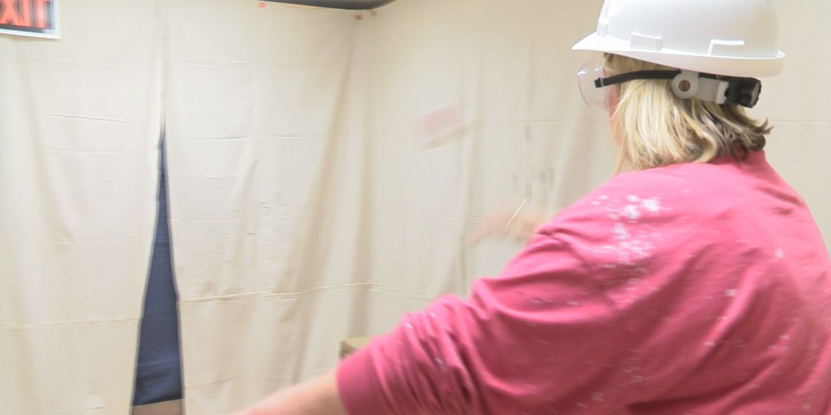 Stress relief center opens in Brookhaven