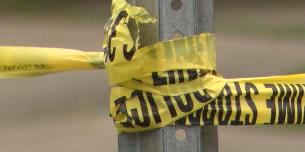 21-year-old shot while driving on Raymond Rd.