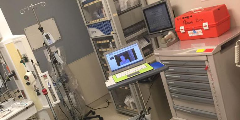 Proposed regulation change could expand telemedicine in Mississippi