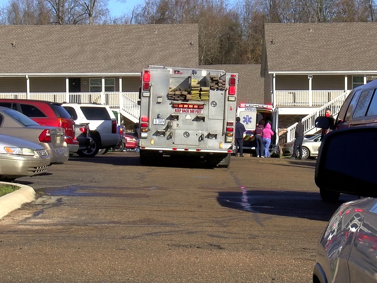 Woman involved in Jackson shooting not facing charges