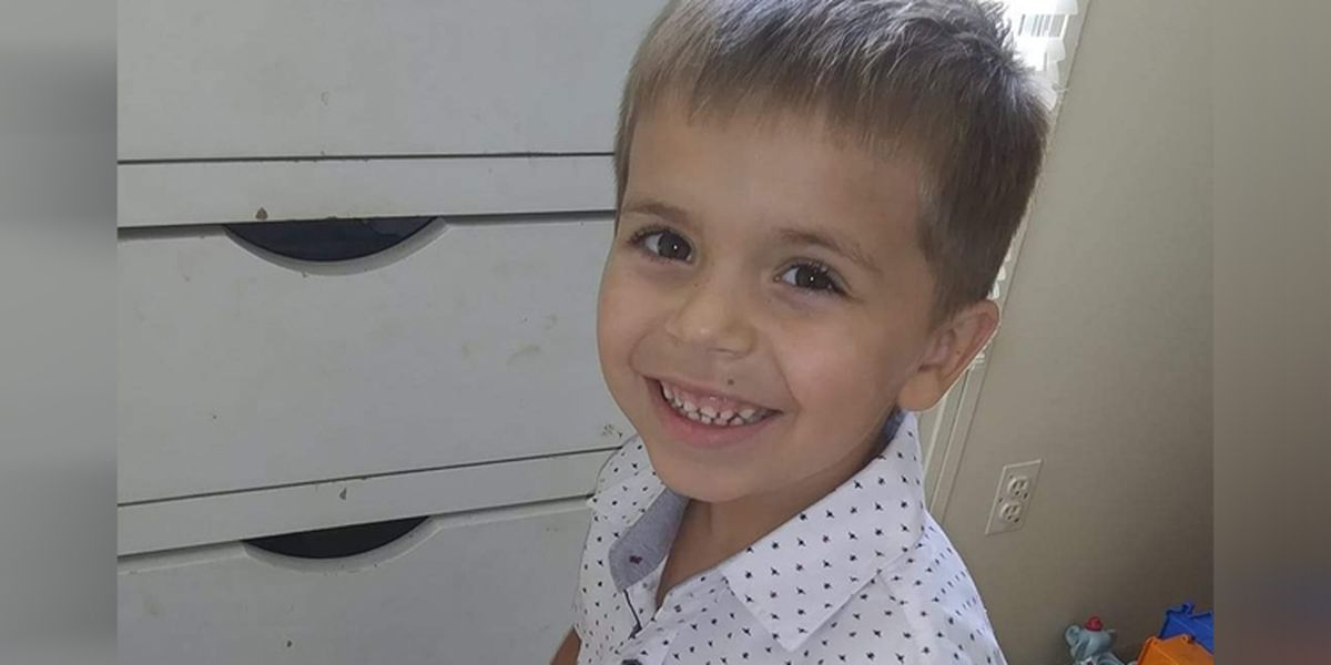 More than $500K raised for 5-year-old boy fatally shot at point-blank range in N.C.