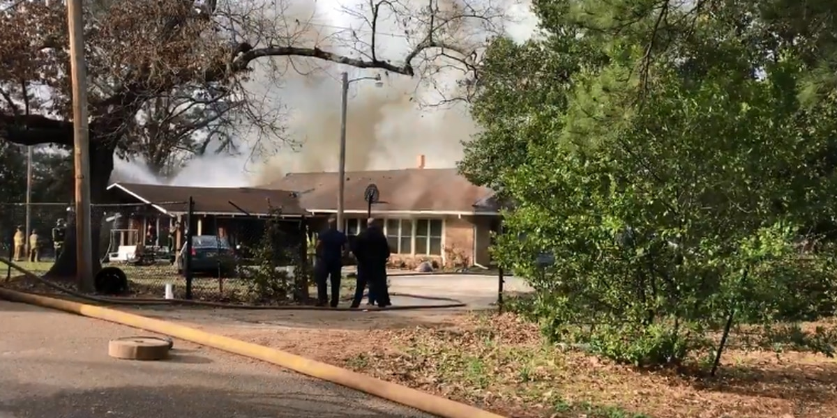 Cause of Eminence Row house fire 'undetermined'