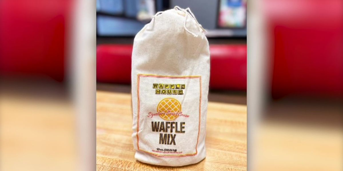 Waffle House sells out of waffle mix in 4 hours