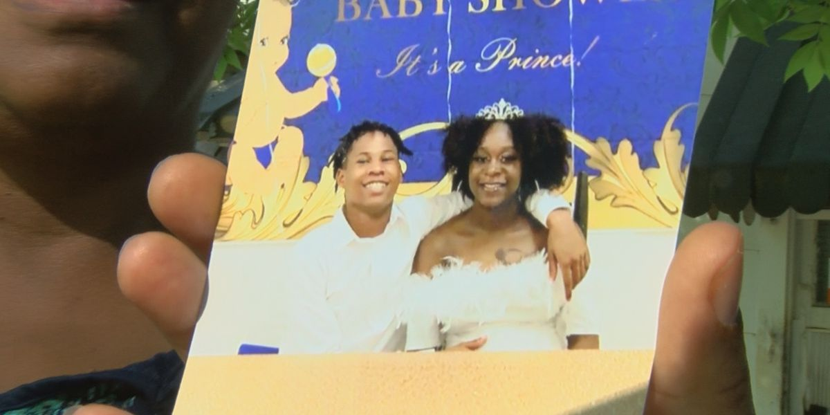 'I have to bury my son;' Mother pleads for justice in double murder investigation in Natchez