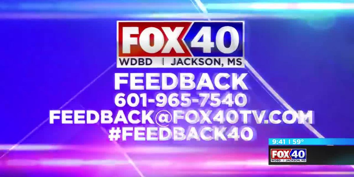 Fox 40 Feedback: The border at Christmas time