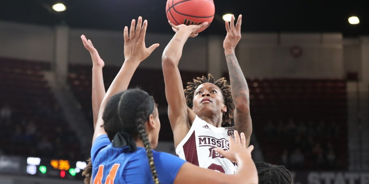 MSU women dominant in SEC opener
