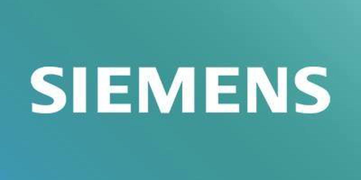 Money from Siemens settlement will not immediately go towards fixing Jackson