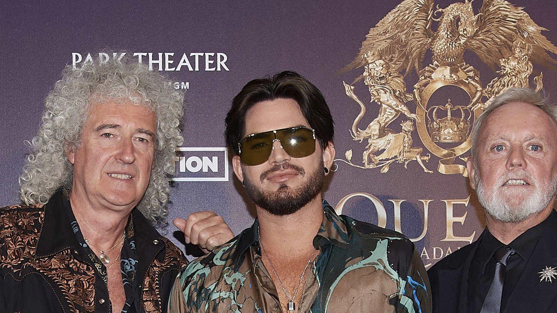 Queen, Adam Lambert announce North American tour