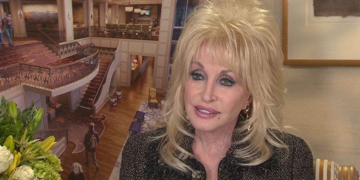 Petition calls to replace all Tennessee confederate monuments with statues of Dolly Parton