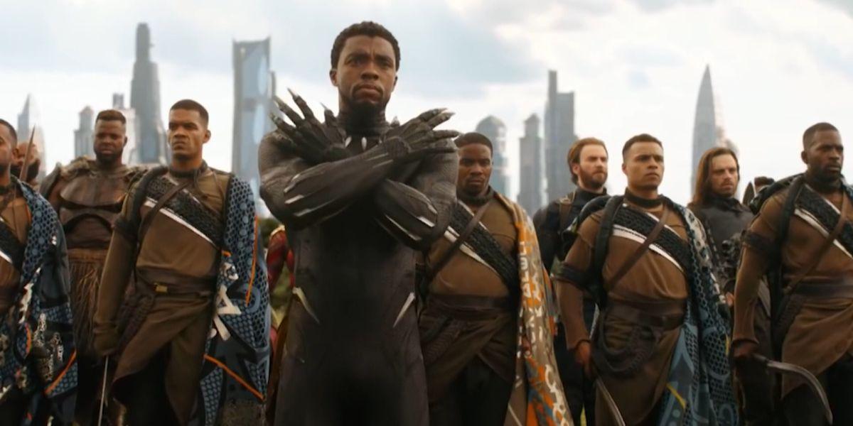 Jackson superhero fans remember the legacy of late actor Chadwick Boseman