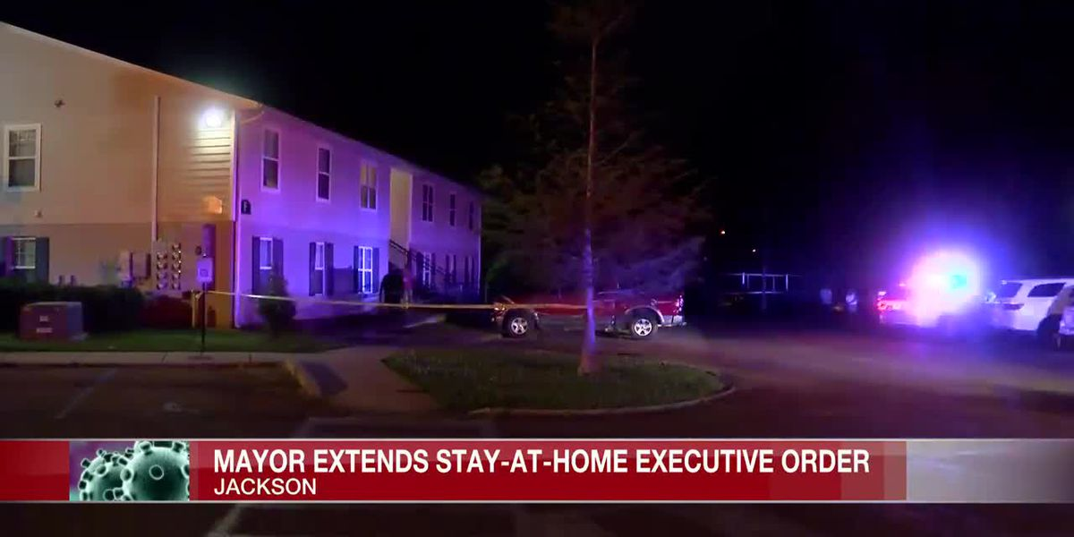 Crime, fatal shootings persist even through Jackson's stay-at-home order