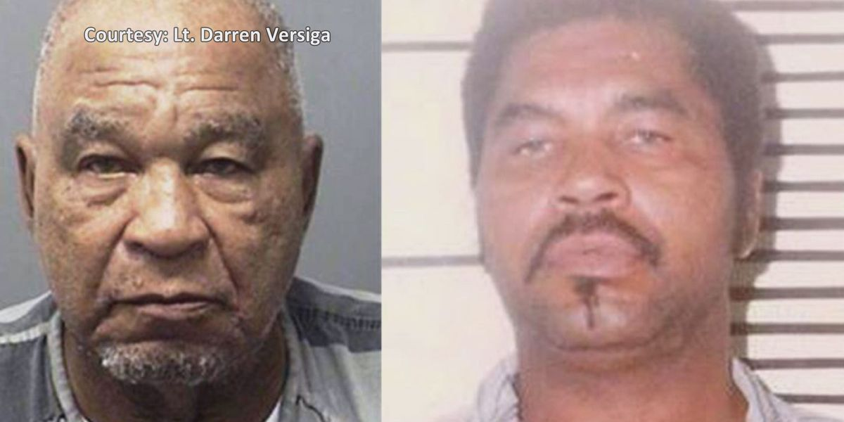 Confessed serial killer charged with 1970s murder of South Mississippi woman