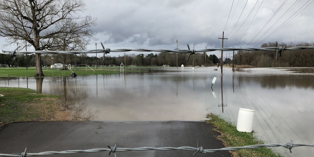 Pearl River flooding expected to be worse than before