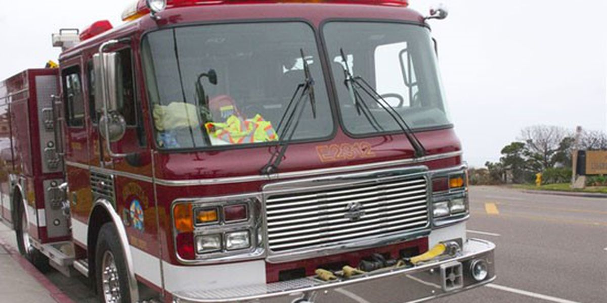 City of Brandon's fire rating improves