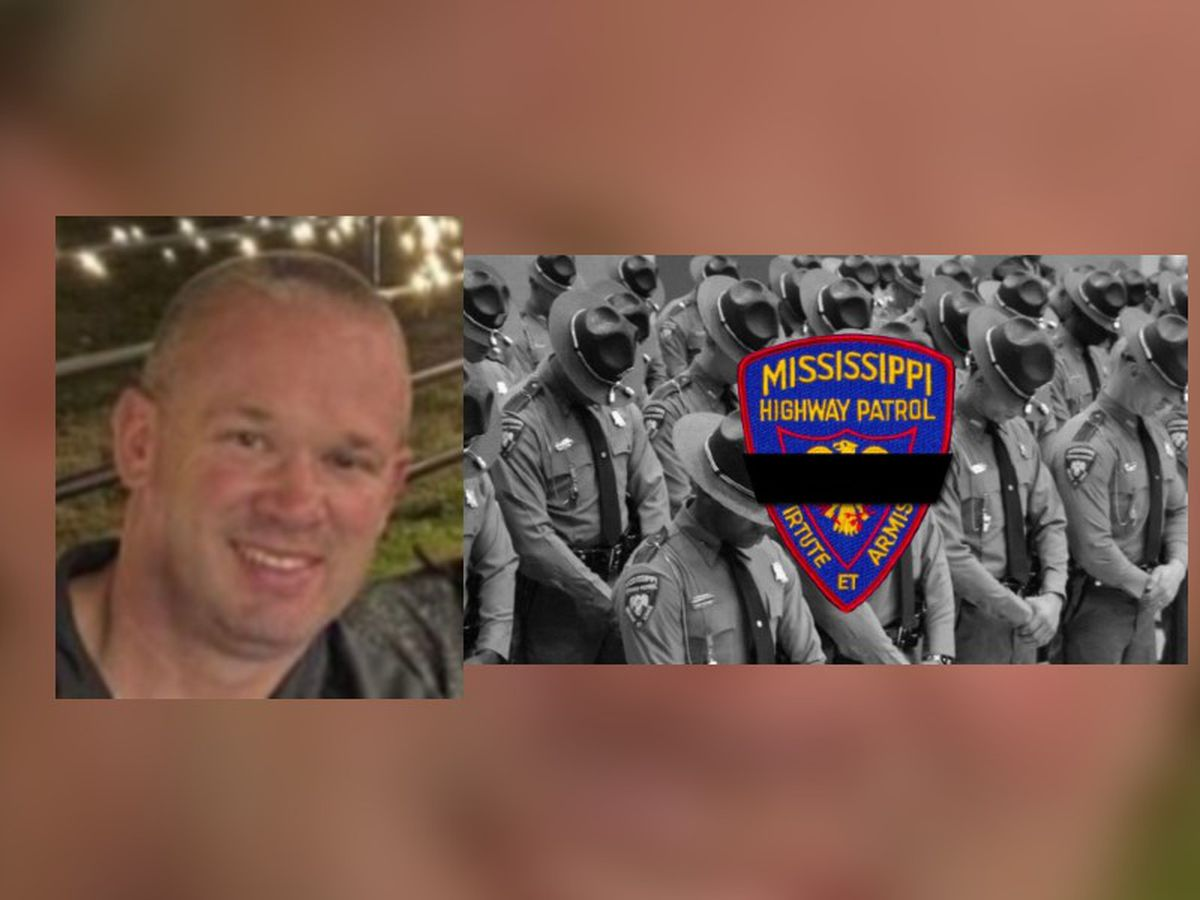 Trooper John Harris to be honored, laid to rest Tuesday in Madison