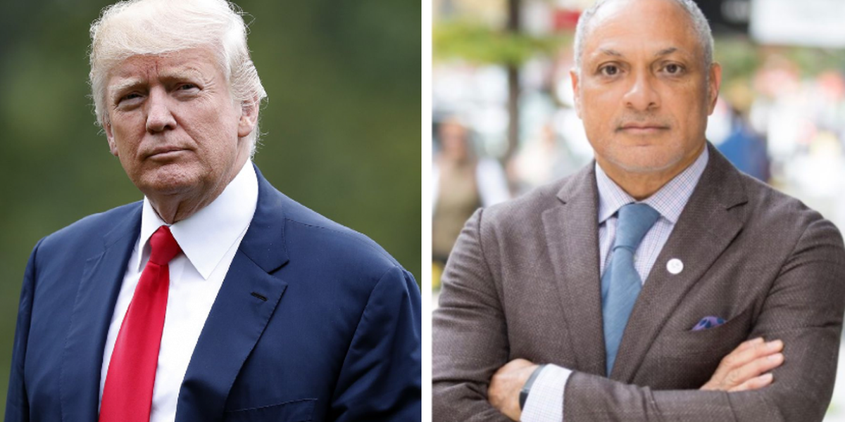 Mississippi Poll: Trump leads Biden, Espy gaining on Hyde-Smith