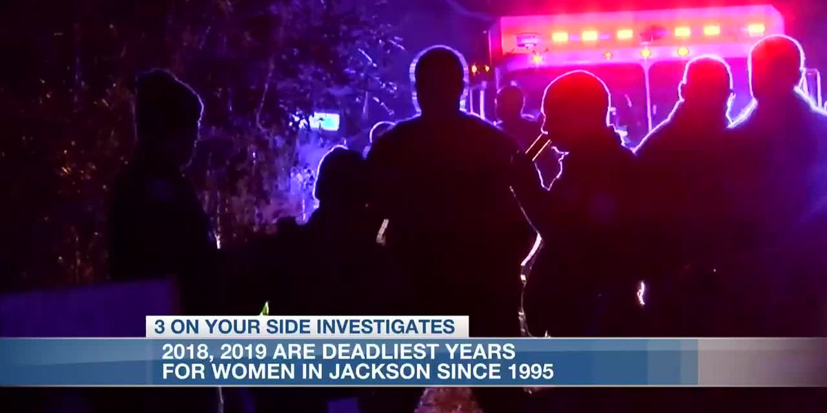 Jackson sees 60 percent jump in female shooting victims over last year