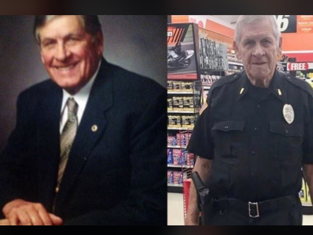 Search continues for suspect in murder of 85-year-old security guard