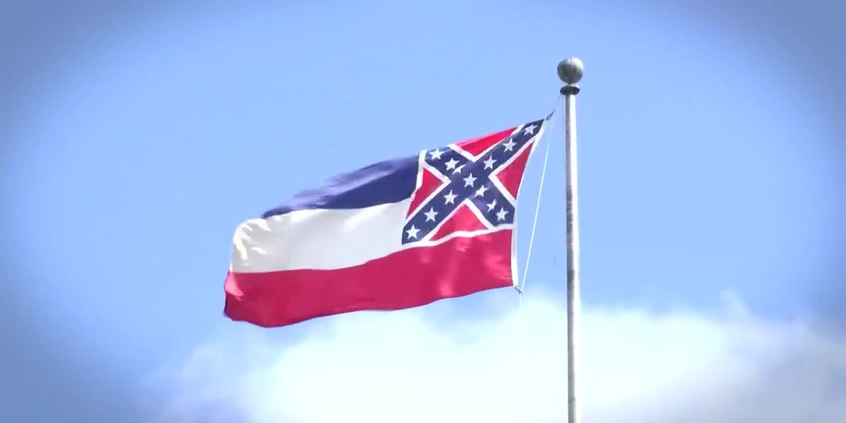 Consider This: Change the Flag