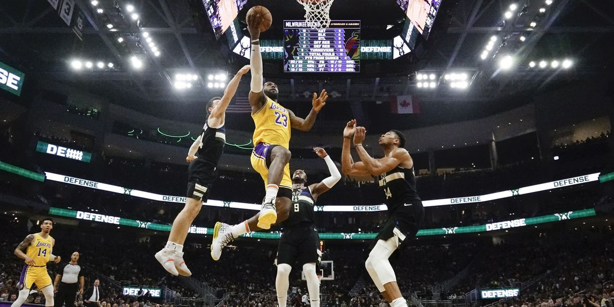 NBA sends teams proposal for 78-game season, other changes