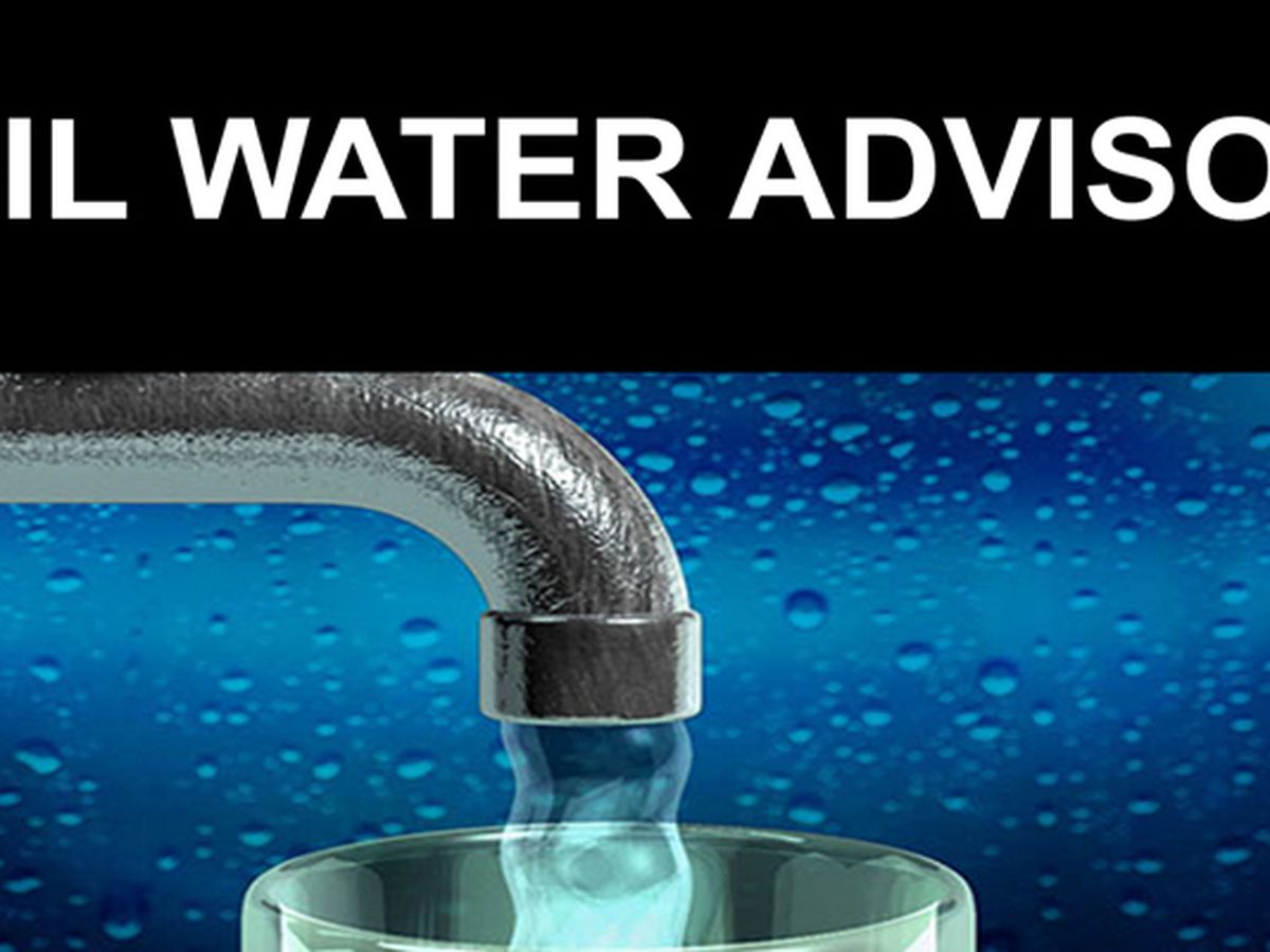 Boil-Water Alert lifted for Madison County