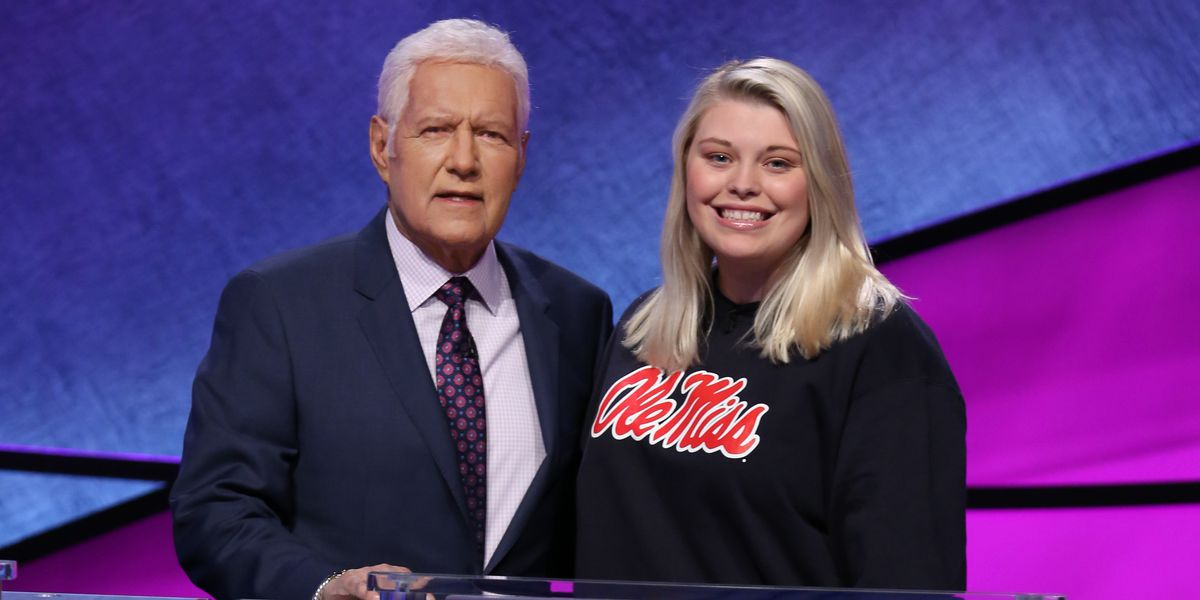 Ole Miss student advances to semifinals of Jeopardy! College Championship