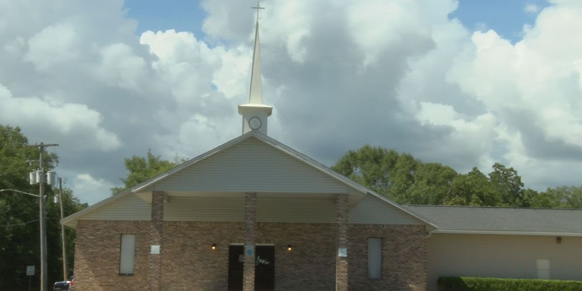 Mississippi Church Returns to Online Services After Pastor Dies from Coronavirus and Several Members Test Positive