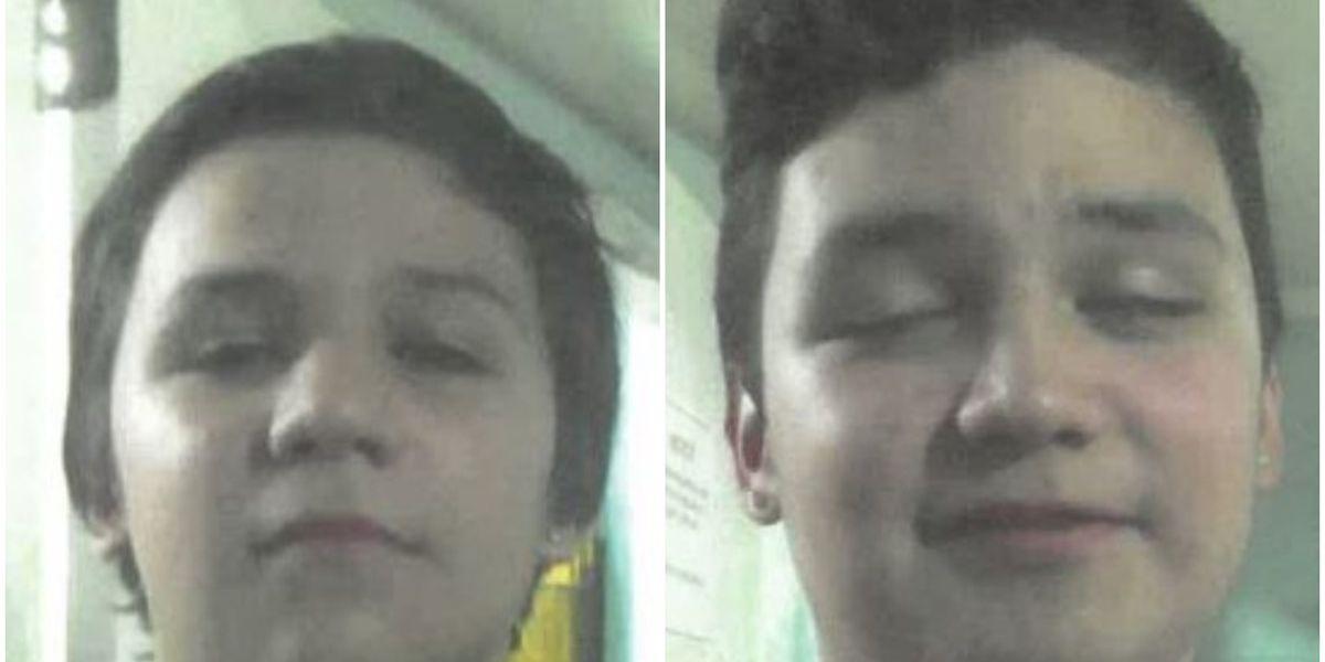 MDCPS: Runaway teens have been missing since November