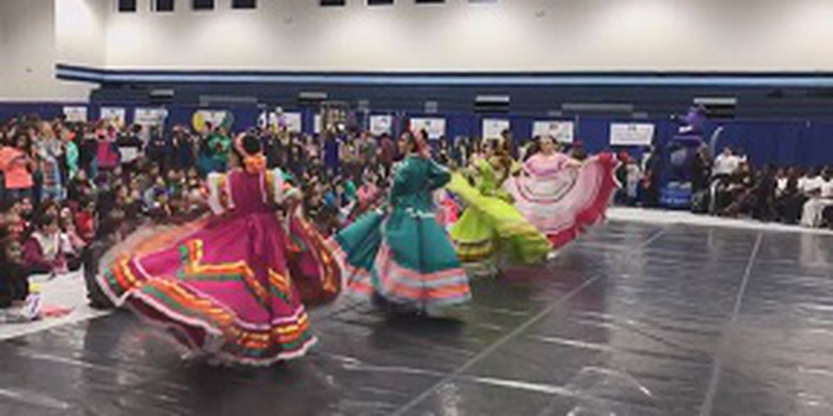 Madison County Schools celebrate cultural awareness
