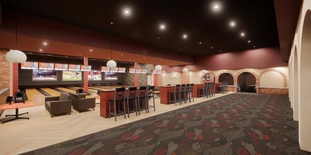 Malco petitions to add bowling lanes to Madison theater