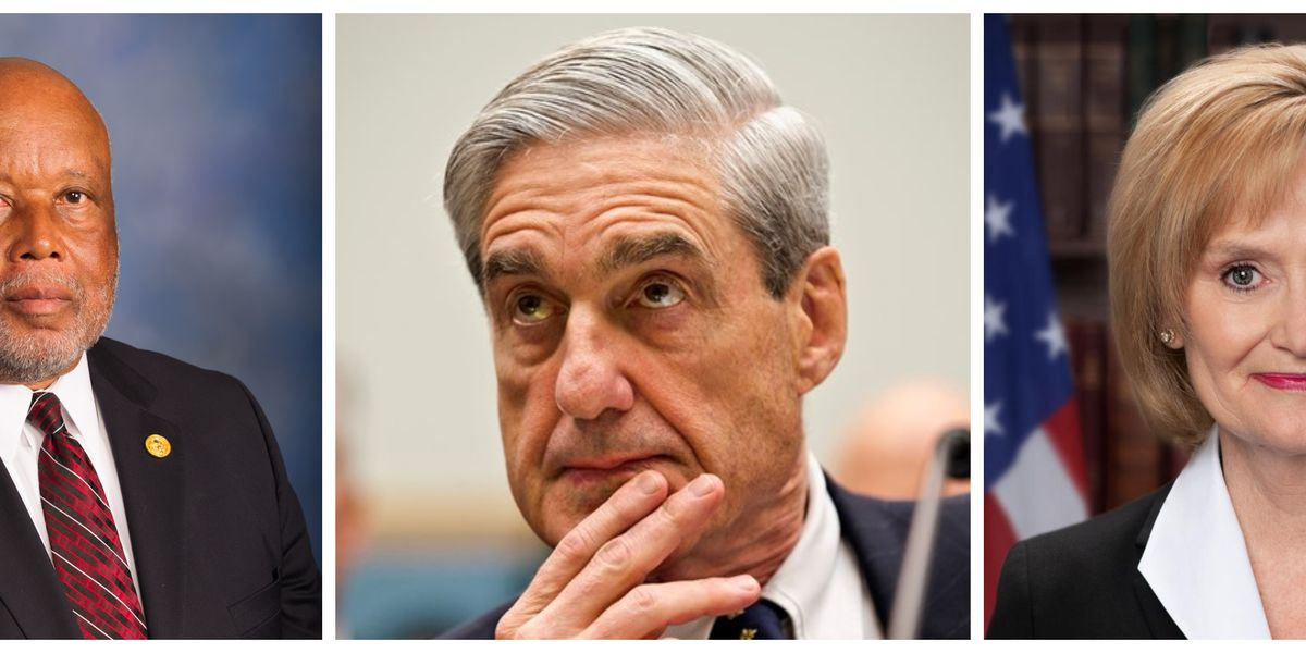 Thompson, Hyde-Smith release statements following Mueller's Wednesday morning press-briefing