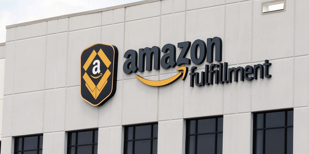 Amazon locating second consumer goods fulfillment center in North Mississippi, creating 500 jobs