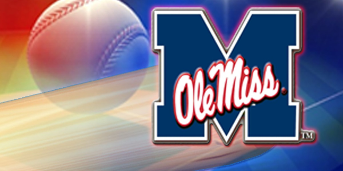 Four Rebels Selected on Day 3 of 2019 MLB Draft
