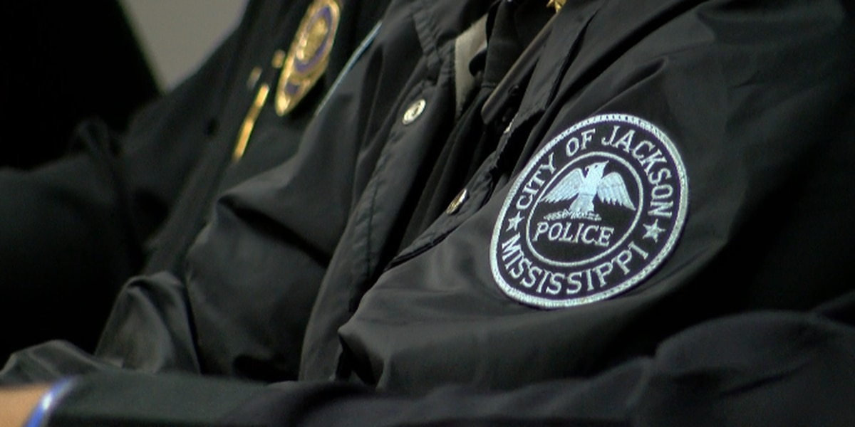 Jackson Police Department looking for more officers
