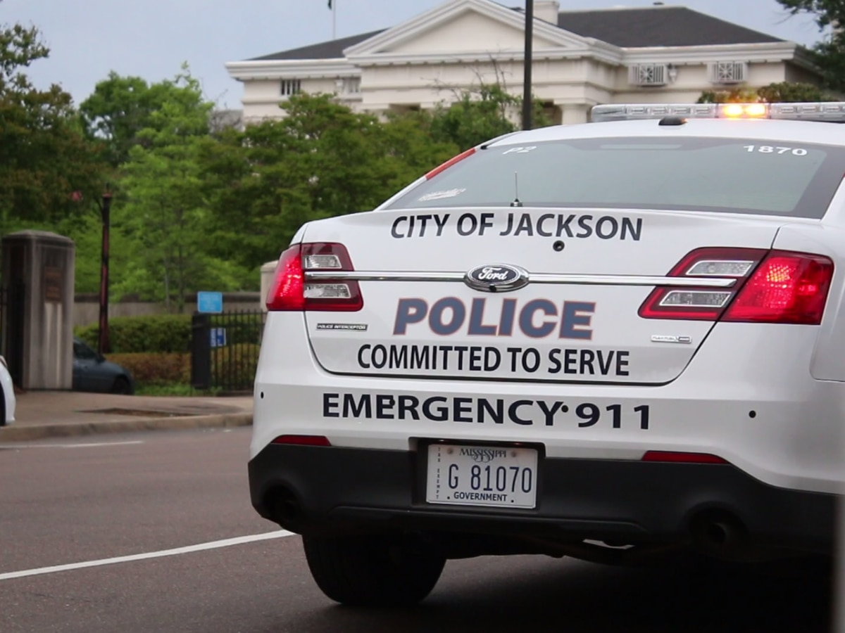 Jackson names Friday 'First Responder Appreciation Day'