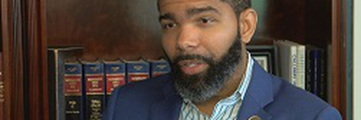 Jackson Mayor Chokwe Antar Lumumba discusses homicides, gang activity in one-on-one interview