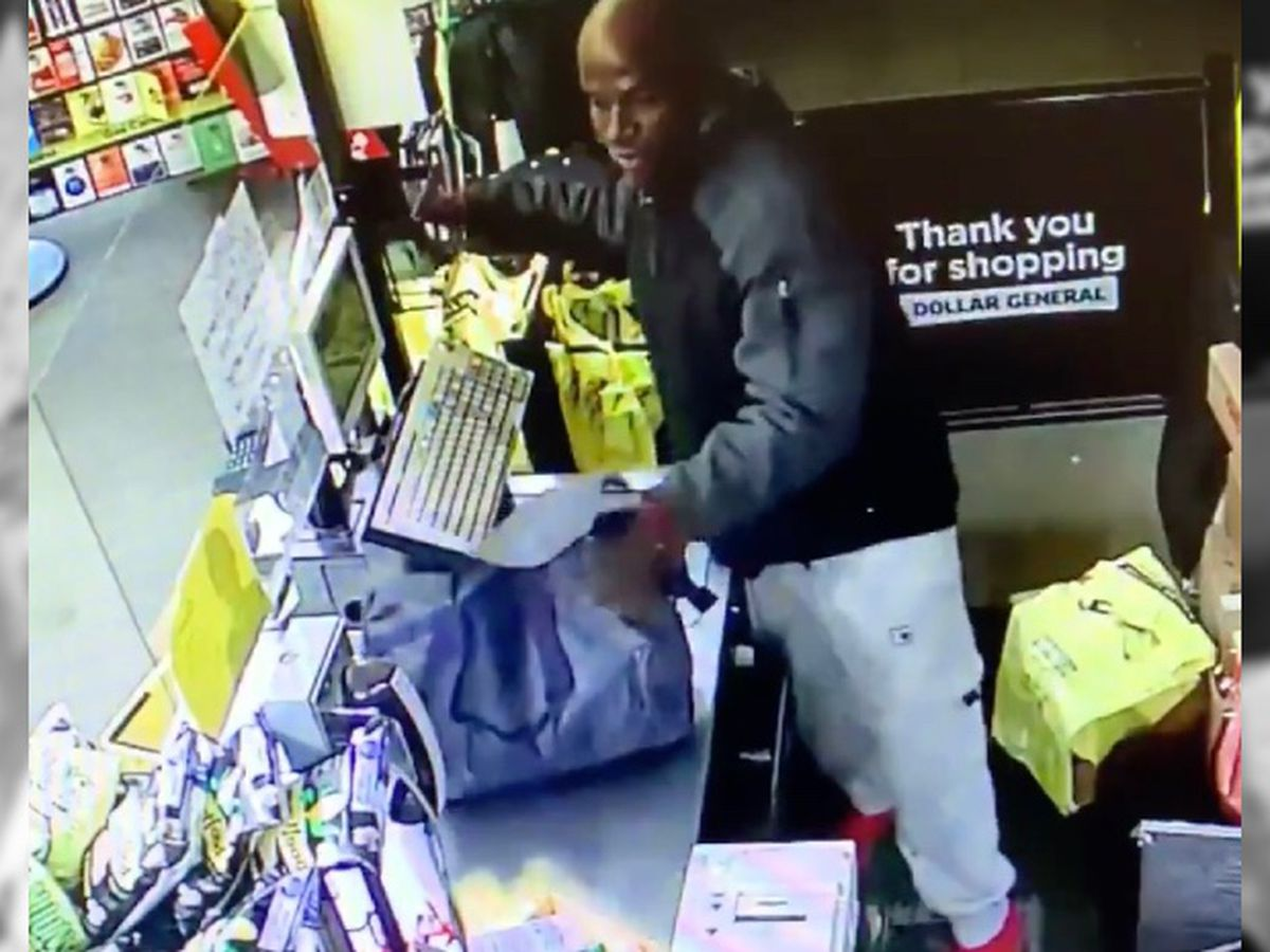 Jackson police ask for help identifying man who stole 'numerous packets' of cigarettes