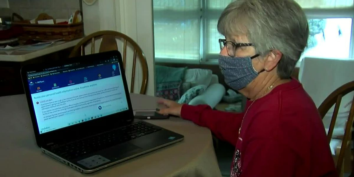 Cancer survivor criticizes Pennsylvania's vaccination system as she struggles for appointment