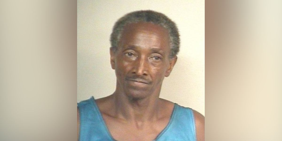 Jackson police searching for missing man