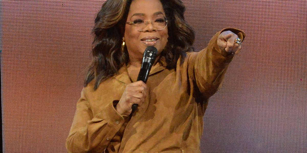 Oprah gives $12M to 'home' cities, including Kosciusko, during pandemic