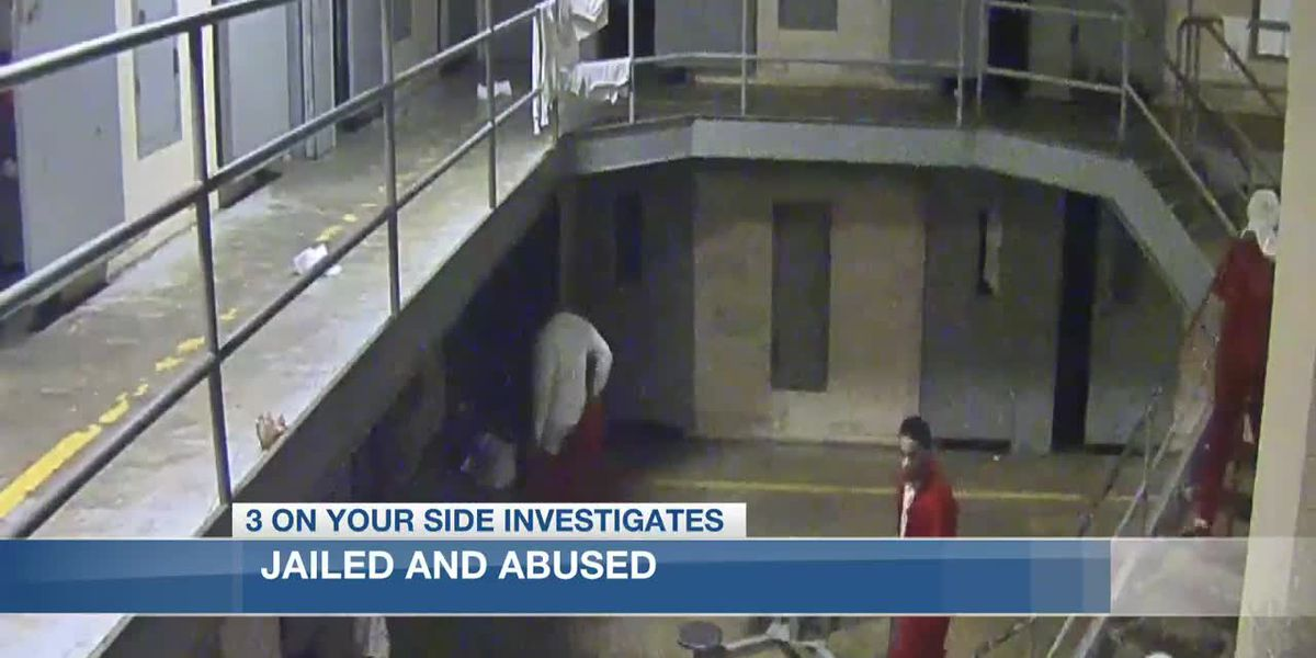 3 On Your Side Investigates: Jailed and Abused