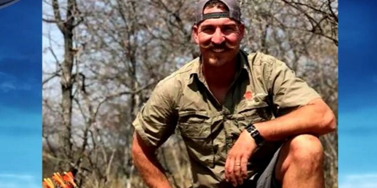 GRAPHIC: 'I shot a whole family of baboons': Fish and Game official gets backlash for Africa hunting trip email
