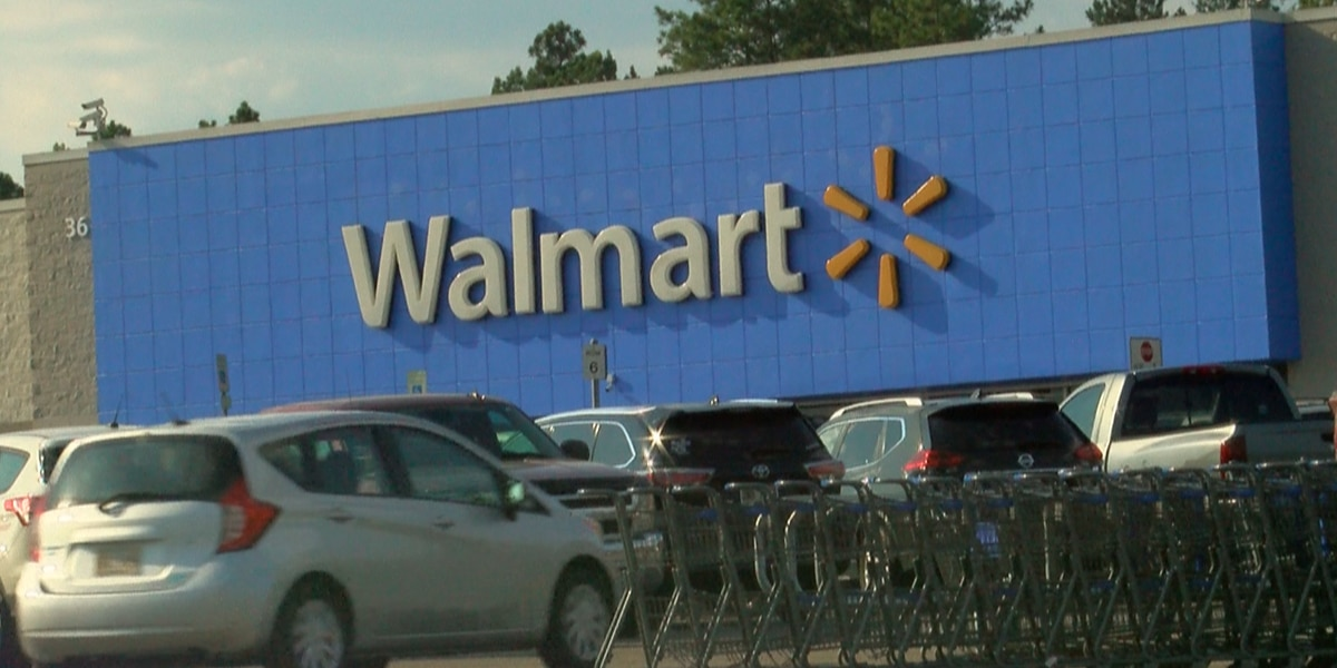 Petal Police Chief: Lives 'absolutely' saved as a result of keen eyes at WalMart