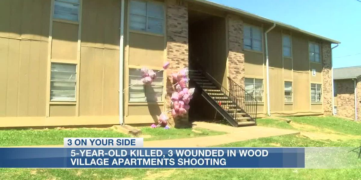 'We're being known as the child-killing capital': 2nd child killed in Jackson in 10 days