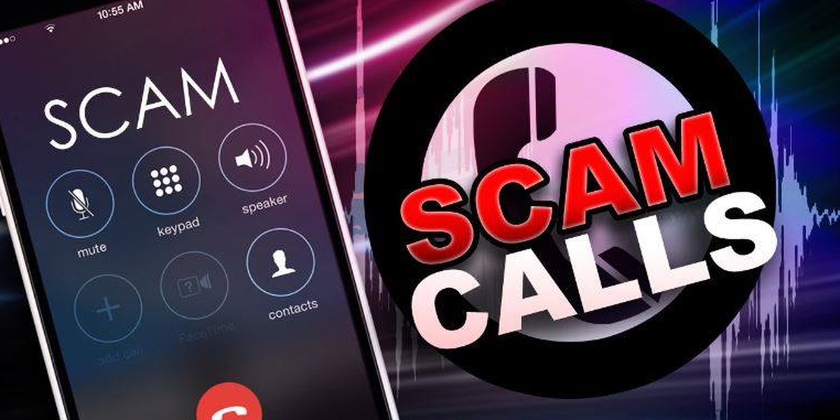 SCAM ALERT: State official issues warning on scam calls involving high school spirit items